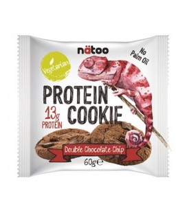 PROTEIN COOKIES 60g