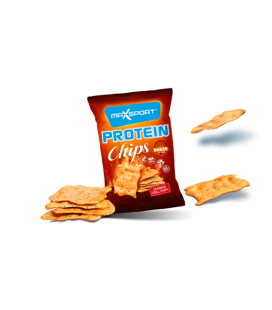 PROTEIN CHIPS GLUTEN FREE 45g - SUMMER GRILL PARTY
