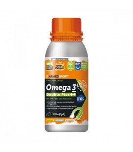 OMEGA 3 DOUBLE PLUS 30cp