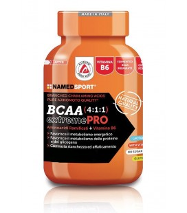 BCAA 4.1.1 EXTREME PRO 210cp